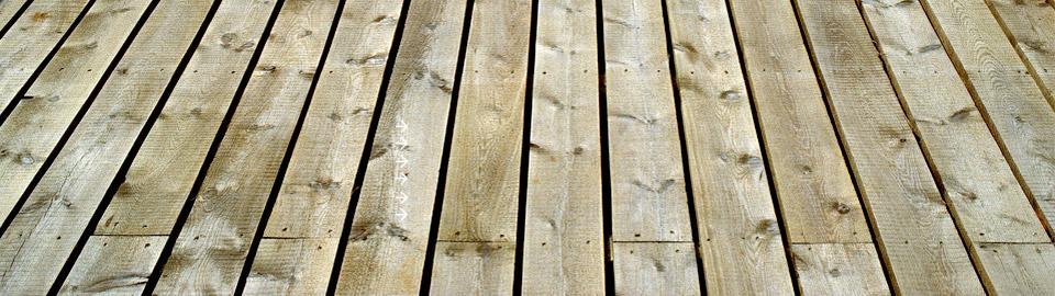 Opdateret Trykimprægneret træ - Dansk Træbeskyttelse RU48